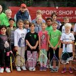 LSV Ferienpassaktion Tennis