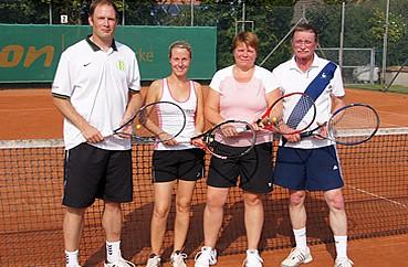 Tennis Mixed